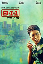 9-1-1 - Saison 02 FRENCH 720p