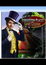 Forgotten Places - Lost Circus - PC
