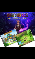 Mundus - Impossible universe - PC