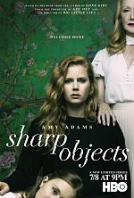 Sharp Objects - Saison 01 VOSTFR