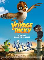 Le Voyage de Ricky - FRENCH BDRip