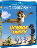 Le Voyage de Ricky - FRENCH BluRay 720p