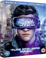 Ready Player One  - MULTi (Avec TRUEFRENCH) FULL BLURAY 3D