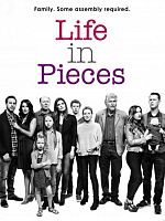 Life In Pieces - Saison 02 FRENCH