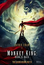 Monkey King: Hero Is Back - FRENCH WEBRip