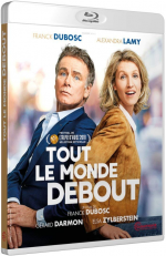 Tout le Monde Debout - FRENCH FULL BLURAY