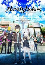 Hand Shakers - VOSTFR