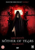 Mother of Tears - La troisième mère - MULTi HDLight 1080p