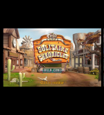 Solitaire Chronicles - Wild Guns - PC