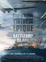 Battleship Island - FRENCH BDRip