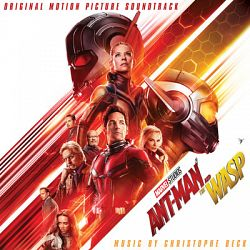 Christophe Beck-Ant-Man and the Wasp (Original Motion Picture Soundtrack)