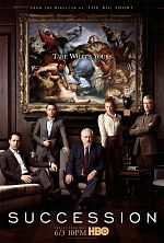 Succession - Saison 01 FRENCH