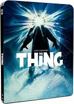 The Thing (1982) - Multi TRUEFRENCH HDLight 1080p