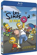Les Simpson - le film - VFF HDLight 720p