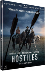 Hostiles  - MULTi (Avec TRUEFRENCH) BluRay 1080p
