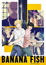 Banana Fish - VOSTFR