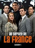 Au service de la France - Saison 02 FRENCH