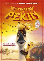 Destination Pékin ! - FRENCH WEBRip