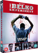 The Belko Experiment - MULTi (Avec TRUEFRENCH)  BluRay 1080p