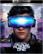 Ready Player One  - MULTi (Avec TRUEFRENCH) 4K UHD
