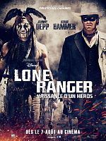 Lone Ranger, Naissance d'un héros - Multi TRUEFRENCH VFF HDLight 1080p