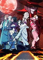 Sirius the Jaeger - VOSTFR