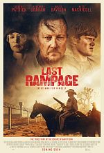 Last Rampage: The Escape of Gary Tison - FRENCH HDRip