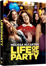 Life Of The Party - MULTi BluRay 1080p