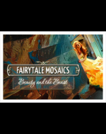 Fairytale Mosaics Beauty And The Beast - PC