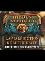 Hidden Expedition - La Malediction de Mithridate Collector Edition - PC