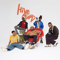 The Internet-Hive Mind