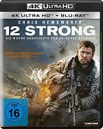 Horse Soldiers  - MULTi (Avec TRUEFRENCH) 4K UHD