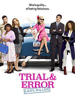 Trial & Error - Saison 02 FRENCH