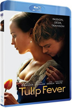 Tulip Fever - FRENCH BluRay 720p