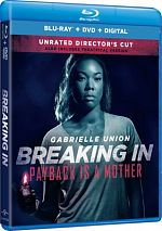 Breaking In - FRENCH BluRay 720p