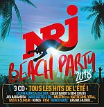 Multi-interprètes - NRJ Beach Party 2018