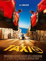 Taxi 5 - FRENCH BDRip