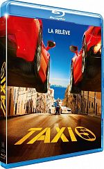 Taxi 5 - FRENCH FULL BLURAY