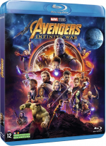 Avengers: Infinity War  - MULTi (Avec TRUEFRENCH) BluRay 1080p