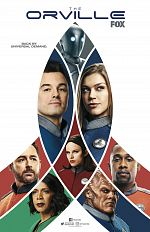 The Orville - Saison 01 FRENCH