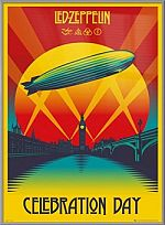 Musique - Led Zeppelin - Celebration Day 2007