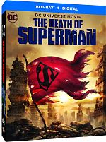 The Death of Superman - MULTi FULL BLURAY
