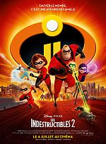 Les Indestructibles 2 - TRUEFRENCH BDRip