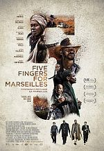 Five Fingers for Marseilles - FRENCH HDRip