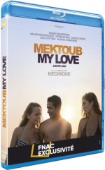 Mektoub My Love : Canto Uno - FRENCH BluRay 720p