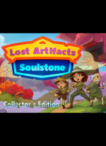 Lost Artifacts Soulstone Collector Edition - PC