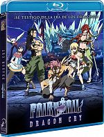 Gekijôban Fairy Tail: Dragon Cry - MULTi BluRay 1080p