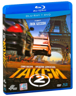 Taxi 2 - FRENCH BluRay 1080p