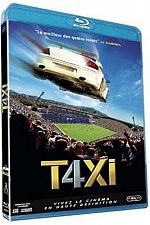 Taxi 4 - FRENCH BluRay 1080p