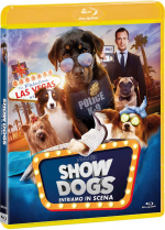 Show Dogs - MULTI FULL BLURAY